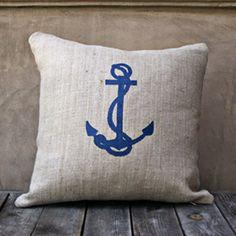 Anchor Pillow I