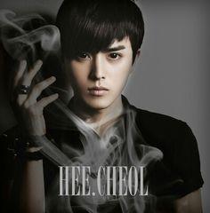 ZE:A // Phoenix // Heecheol