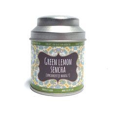 [opkikkertje nodig?]  Opkikker nodig? Neem dan deze lekkere frisse groene thee met lemongrass. Dan kun je er daarna gegarandeerd weer tegenaan! Deze thee kan ook als ijsthee.