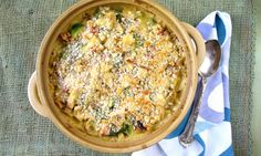 Chicken and Broccoli Casserole | Relish.com
