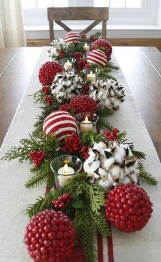 Rustic Christmas, Christmas Home, Christmas Wreaths, Christmas Tablescapes, Christmas Table Decorations, Christmas Projects, Christmas Crafts, Christmas Ideas, Deco Table Noel