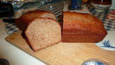 Le pain d epices au miel