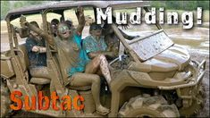 Mudding Previews And Lame Update Video