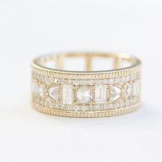 Mociun - Custom Diamond Rind