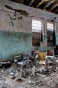 Middletown Psychiatric Hospital