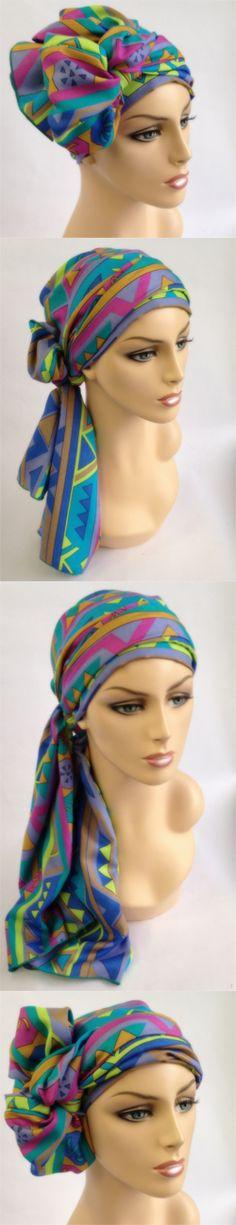 Summer Green Turban Set Styling Ideas