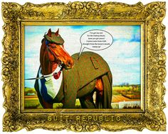 Suit Republic @ The Galway Races  www.suitrepublic.ie