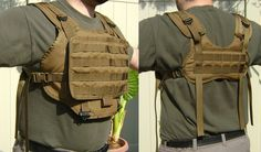 From on Something Awful Forums by an user named Brigg Something Awful, Plate Carrier, Custom Plates, Body Armor, Side Plates, Personalised Plates, Small Plates