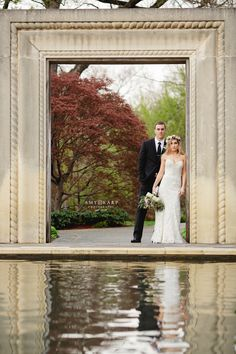 Dallas Arboretum Wedding by Amy Karp Photography, www.amykarp.com