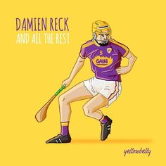 Huge Congrats to the Wexford hurlers after their superb victory over the Cats at the weekend. Onwards now to a tough semi against Tipperary back in Nowlan Park.  Well done to Damien Reck and all the rest... #gaa #allianzleague #wexford #hurling #yellowbelly