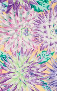 Cactus Dahlias pastel