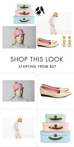 """""""Chic & Pink"""" by fashionmaven-208 on Polyvore featuring Yves Saint Laurent"""