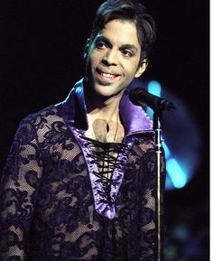 """If you look in the Bible there's no birthdays.' - Prince"