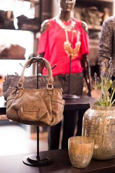 New in! Die verganen Handtaschen des Labels Fritzi aus Preußen gibts jetzt auch im Trendfabrik Online Shop!