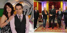 'La jaula de la moda' destrozó a Andrea Taboada y Ángel De Brito se calentó http://www.ratingcero.com/c100496