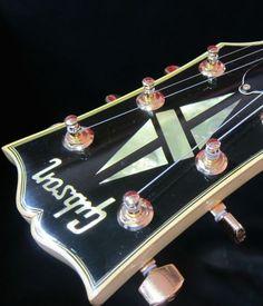 "Gibson Les Paul Custom 80' s Randy Rhoads Sig' Mod ""complete""!! http://www.waku-ya.com/product/213"