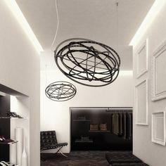 Copernico Suspension Light  from Artemide