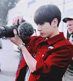 「Collection」Photographer Kook