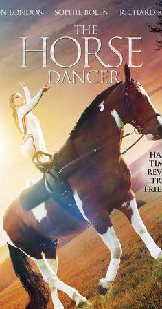 The Horse Dancer poster, t-shirt, mouse pad Romance Movies, Hd Movies, Movies Online, Movie Film, Horse Movies, Horse Books, Freddie Prinze, Lara Jean, Sarah Michelle Gellar