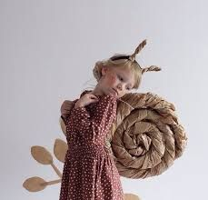 Image result for DIY snail using recycle materials