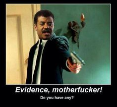 No violence please | But damn, that was funny. #Neil_deGrasse_Tyson