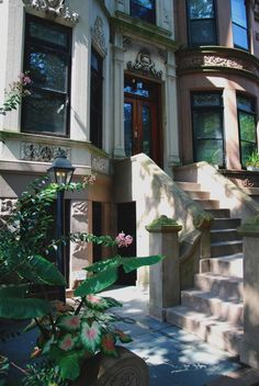 Before and After: Preserving History in Park Slope