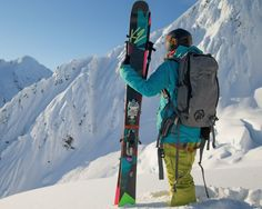 Wybierz się na narty z marką K2 ! Najlepszej jakości sprzęt i odzież !