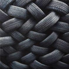 Tyre Texture Idea