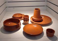 atelier NL: fundamentals of makkum at milan design week 09
