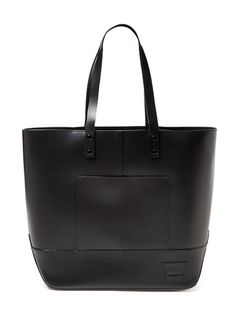 Walker Street Leather Tote by IIIbeca at Gilt