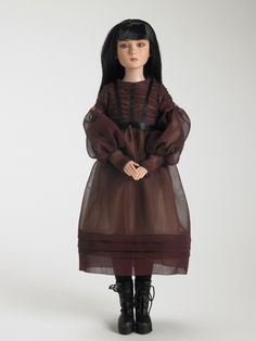 Dreary Dinner Doldrums | Tonner Doll Company
