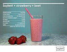 Directions: Place all ingredients in blender and blend until smooth. Add more almond milk or ice cubes to reach desired…