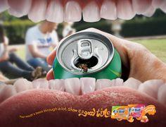 Orbit South Africa  #advertising #MKM815