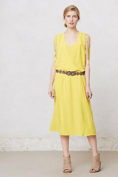 This dress is very suit to make girls cute,the color is so bright and soft,like it !!!!!