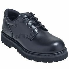 Thorogood Boots Men's Steel Toe 804-6449 EH Oxford Work Shoes