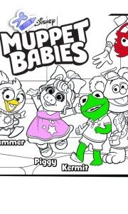 Muppet Babies Disney Printables And Activities Disney Junior Disney Junior Printables Disney Junior Games