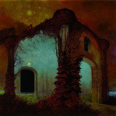 Arte Obscura, Illustration Art, Illustrations, Character Illustration, Arte Horror, Art Graphique, Dark Art, Oeuvre D'art, Les Oeuvres