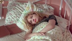 """Adrienne Shelly in """"The Unbelievable Truth"""" Hal Hartley) / Cinematography by Michael Alan Spiller"""