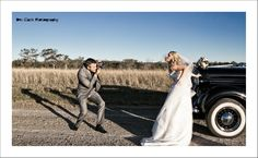 Brisbane Wedding Photographer Ben Clark #Sirromet_Weddings #BrisbaneWedding