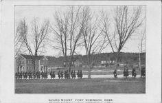 Penny Postcards from Dawes County, Nebraska