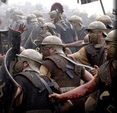 """Batalla (""""Roma"""")"""