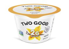 Two Good™ Vanilla Greek lowfat Yogurt will give you that always satisfying classic vanilla flavor, with of total sugar per serving. Low Carb Meal Plan, Low Carb Diet, Anti Pasta Salads, Gram Of Sugar, Low Sugar, Trader Joes Food, Full Fat Yogurt, Healthy Style, Homemade Yogurt