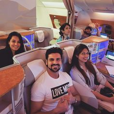 Group travel shenanigans as we set off to explore one more destination on our bucket list! And this time it's with close friends and colleagues! Tv Actors, Actors & Actresses, Karan Patel, Yeh Hai Mohabbatein, Casual Work Attire, Ballroom Costumes, Pakistani Wedding Outfits, Indian Star, Real Couples