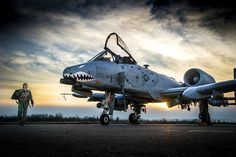 How a Small-Town Girl Ended Up in the Cockpit of an A-10 Warthog - The Drive