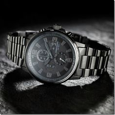Citizen Nighthawk ref. CA0295-58E