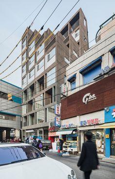 Sanggye 341-5 - N.E.E.D. Architecture