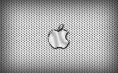 Download Exclusive Apple Inc Mac Logos Wallpaper