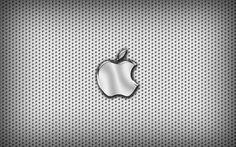 Download Exclusive Apple Inc Mac Logos Wallpaper