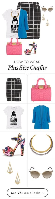 """""""eclectic plus/street chic"""" by kristie-payne on Polyvore"""