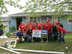 RED Day 2012 at Keller Williams Realty Green Mountain Properties!